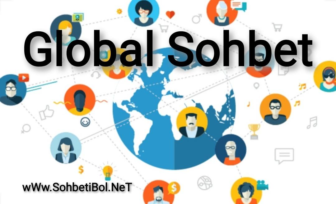 Global Sohbet