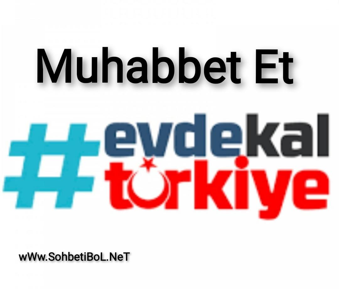 Muhabbet Et