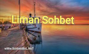Liman Sohbet