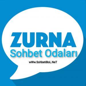 zurna Sohbet Odaları